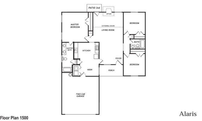 Alaris Homes Storrington New Greensboro
