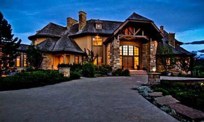 Alberta Most Expensive Homes Sale Top Photos