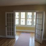 Alderson Terrace Five Bedroom Apartments Bright Sunroom