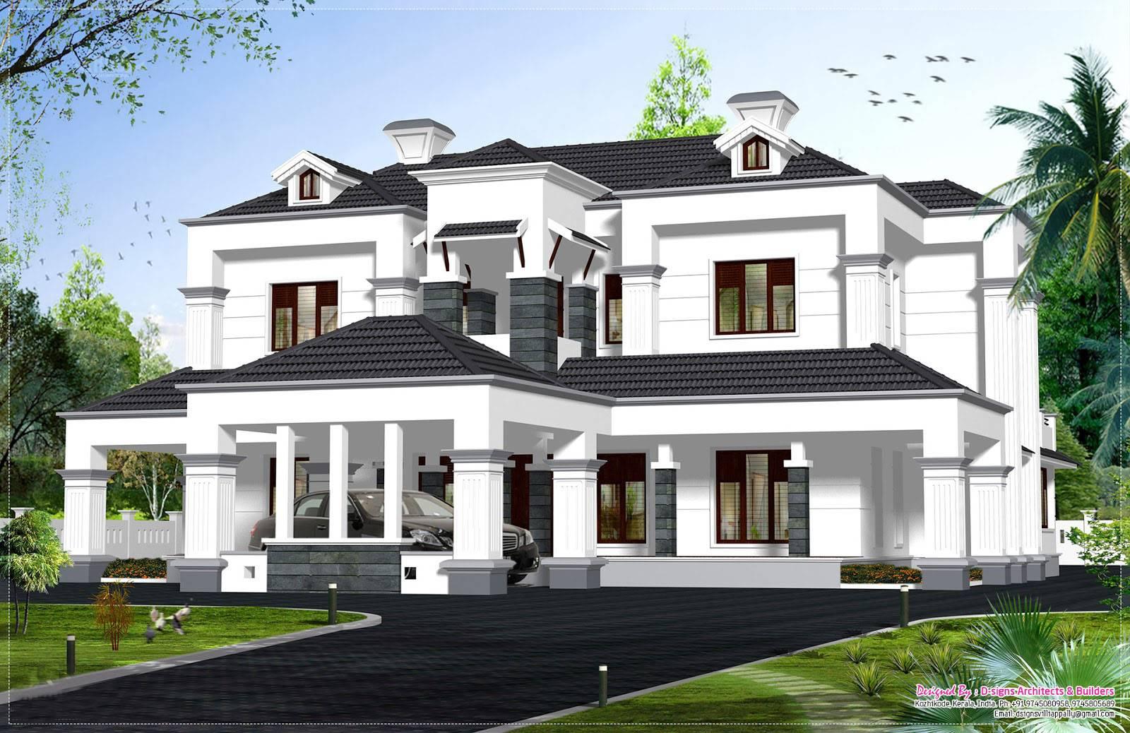 Alfa Img Showing Model House
