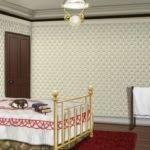 Alice Bedroom Geffrye