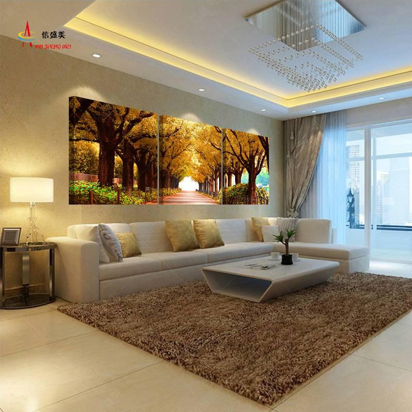 Aliexpress Buy Pcs Tree Home Decoration