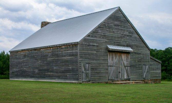 Altamont Dutch Barn Heritage Restorations