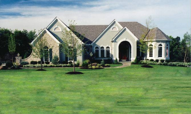 Altonwood Luxury Ranch Home Plan House Plans