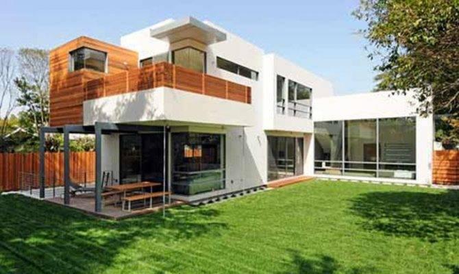 Amazing Architecture Modern Green House Design Heimdecor