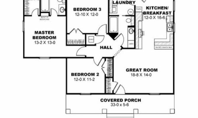 Amazing Bedroom Bungalow House Designs Modern