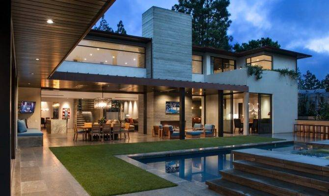 Amazing Contemporary House Elevations Simple