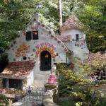 Amazing Fairy Tale Houses Weird Weirdomatic