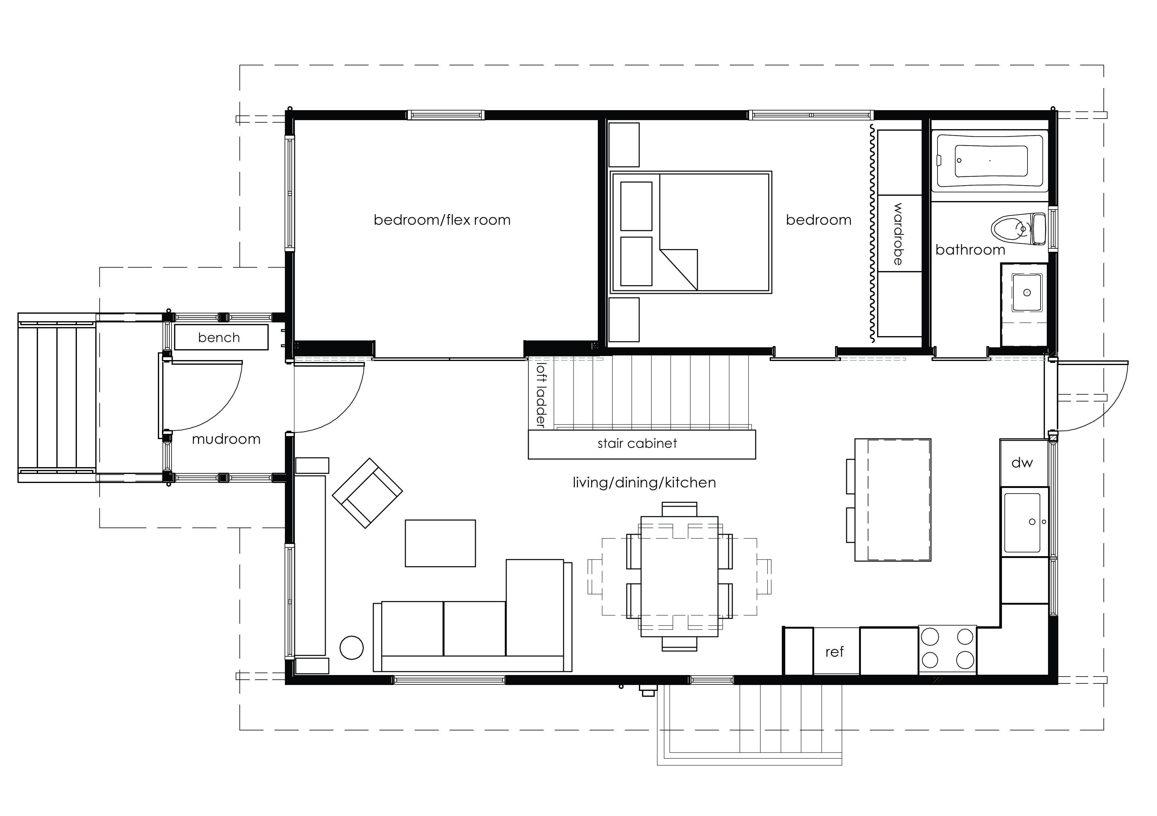 Amazing Floor Plans Living Room Here Looks
