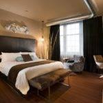 Amazing Hotel Style Bedroom Design Ideas