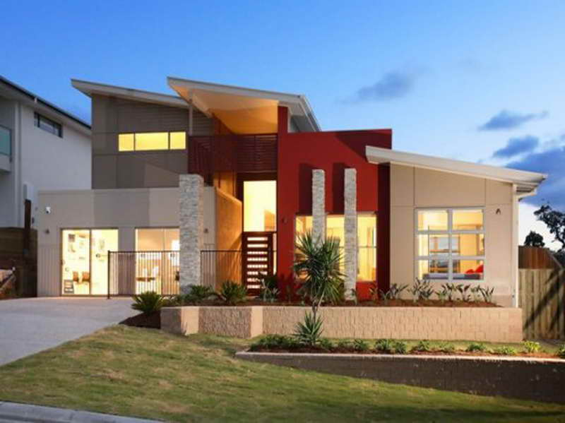 Amazing House Architectural Designs Ideas
