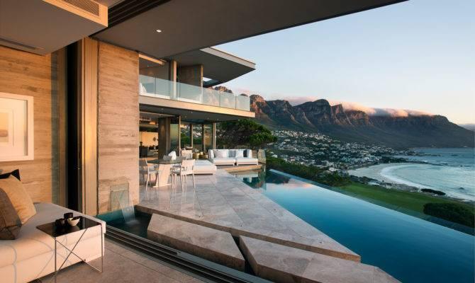 Amazing House Views Atlantic Ocean