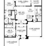 Amazing Italian House Plans