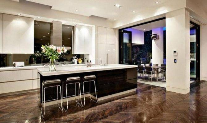Amazing Kitchen Islands Designs Home Decor Ideas