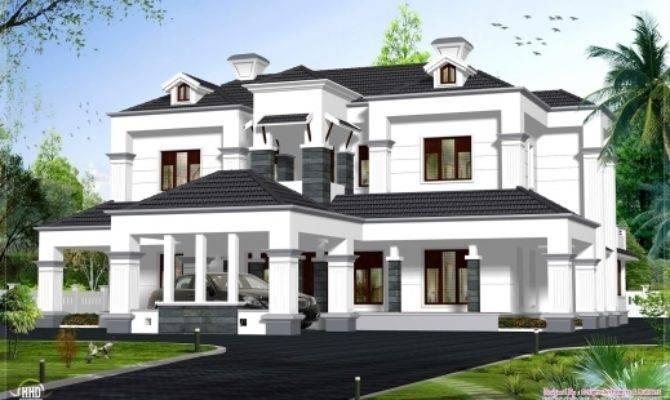 Amazing New House Plans Kerala Arts Home Plan