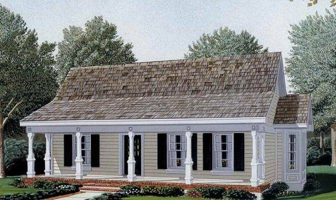 Amazing Small Farm House Plans Country Style