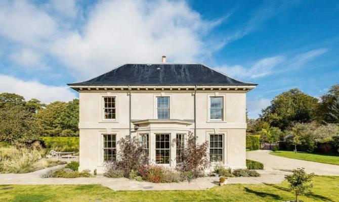 Amazing Small Georgian Houses Best House Design