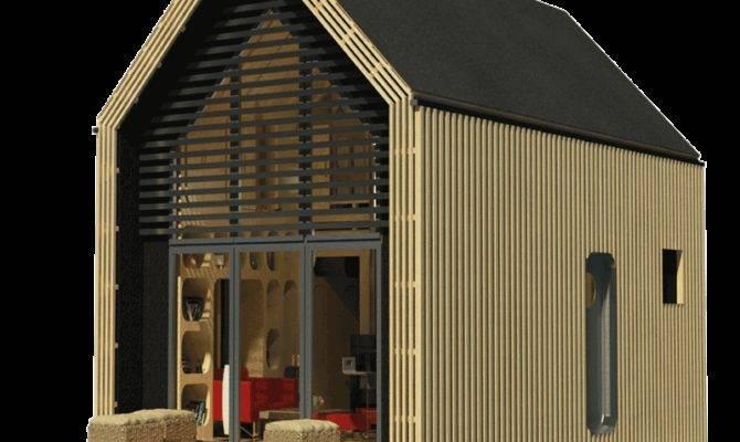 Amazing Small House Plans Loft Tiny Floor