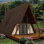 Amazing Tiny Frame Houses Actually Want