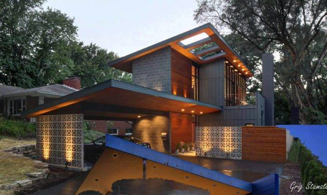 Amazing Unique Houses Beautiful Custom Homes Modern