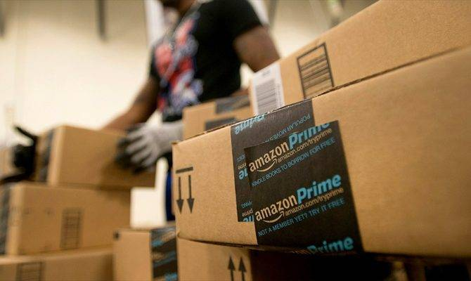 Amazon Already Offers Deliveries Just Hour Through Its Prime Now