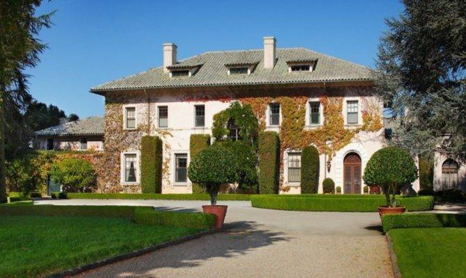 America Most Expensive Homes Worth Over