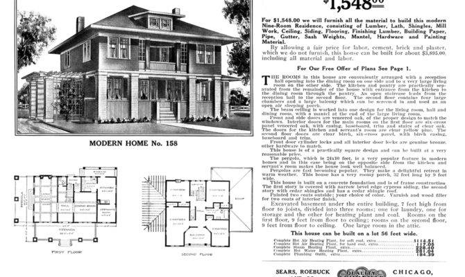 American Foursquare Houses Usually Have These Features