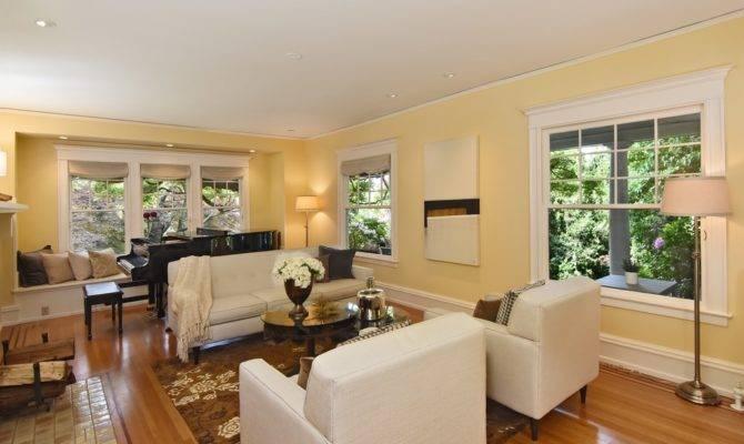 American Foursquare Interior Design Photos Homes