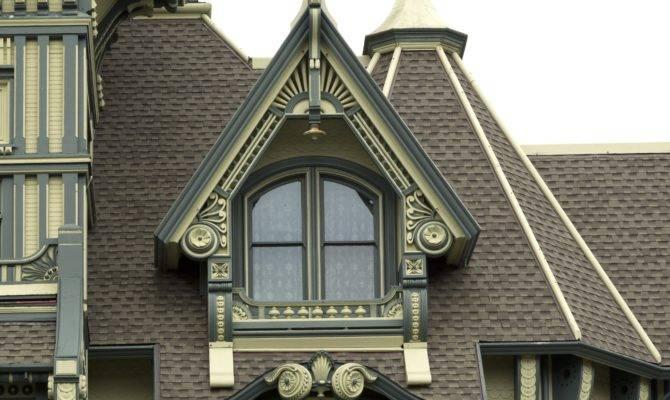 American Homes Victorian Era