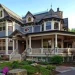 American Iconic Victorian Design Style Known Its French