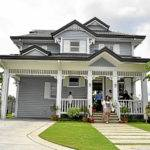 American Style Country Homes Pampanga Inquirer Lifestyle
