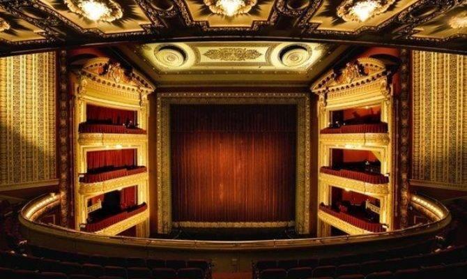 American Theater Really Dead Imaginative Conservative