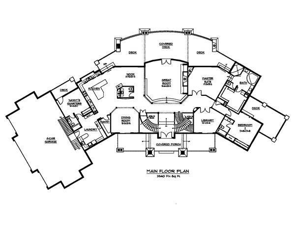 Americas Best House Plans