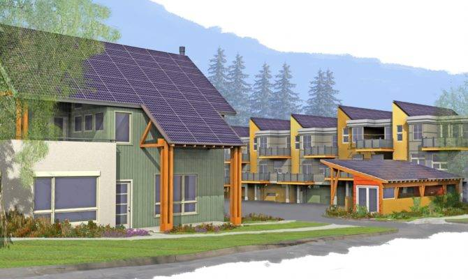Announces Plan South Carolina First Near Zero Energy Home