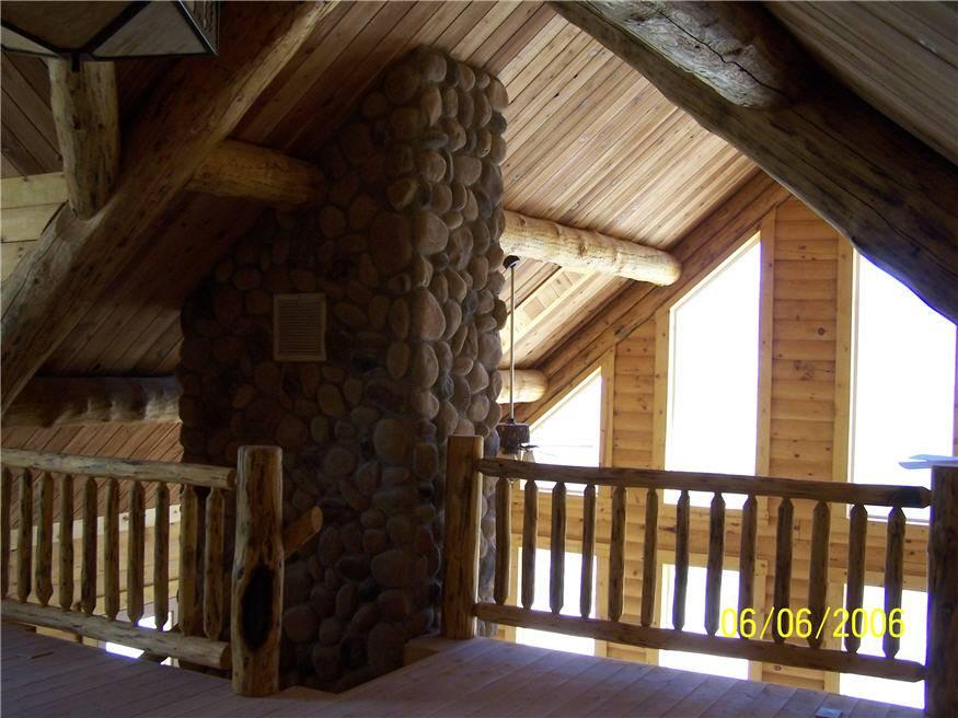 Another Open Loft Recreation Room