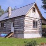 Antique Hewn Log Homes Joy Studio Design Best