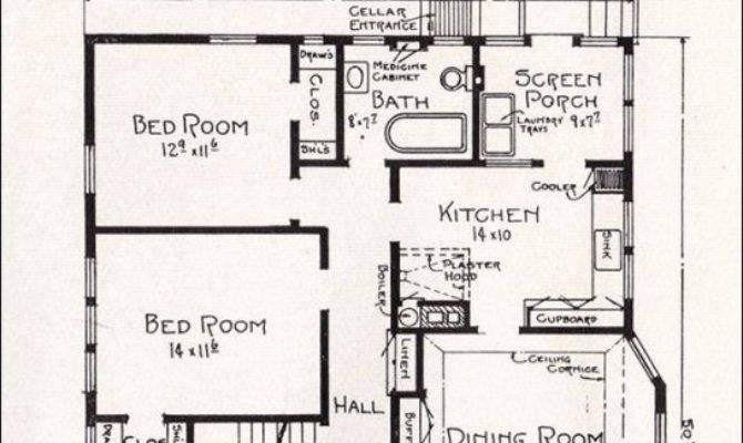 Antique Home Floor Plans Unique Best Vintage House