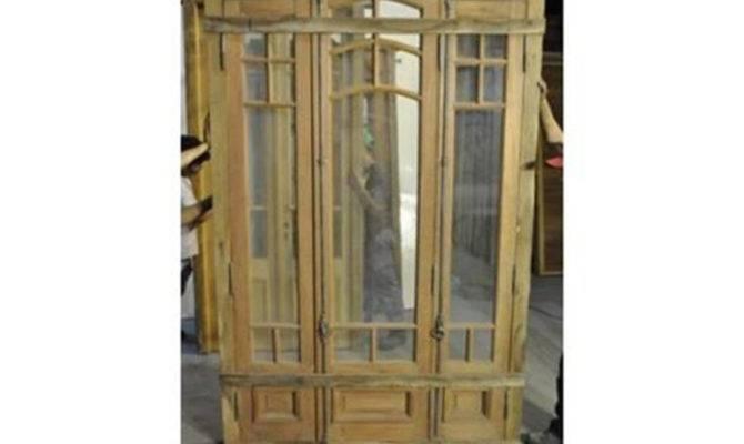 Antique Triple French Patio Door Stdibs