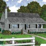 Any Kind Ranch Style Homes Front Porch Designs Your