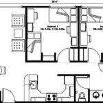 Apartment Building Floor Plans Design Ideas