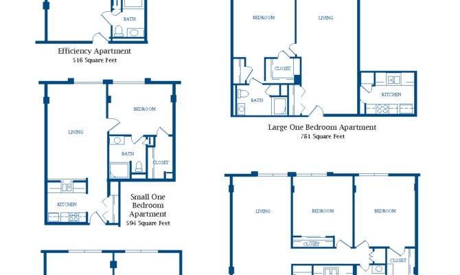 Apartment Design Plans Floor Plan Home