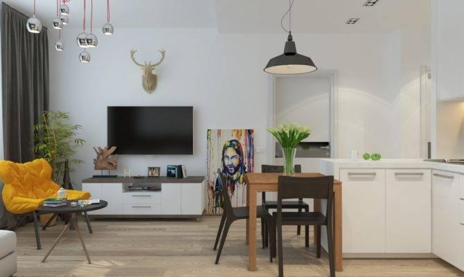 Apartment Design Under