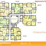 Apartment Floor Plans Mapleton Plan