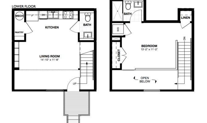 Apartments Star Lofts