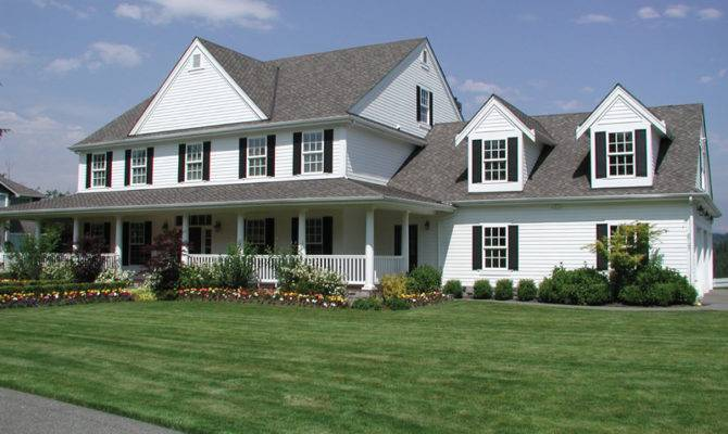 Appiam Way Luxury Country Home Plan House