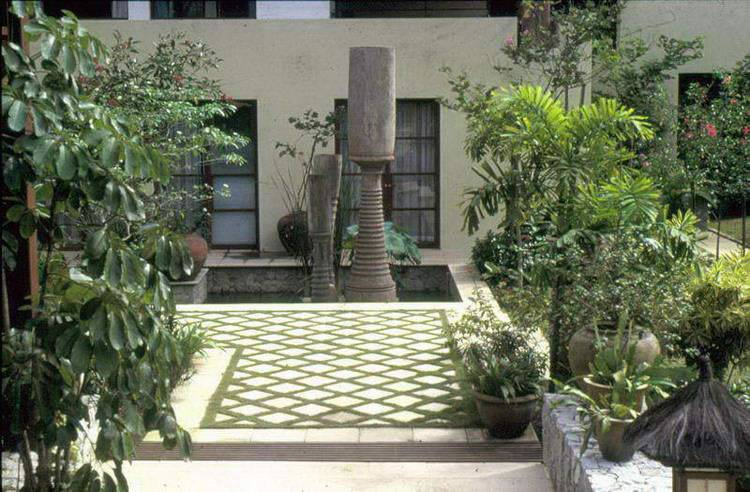 Apply Indoor Courtyards Outdoor Tend Bigger
