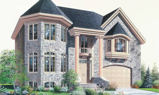 Apria Victorian Home Plan House Plans More