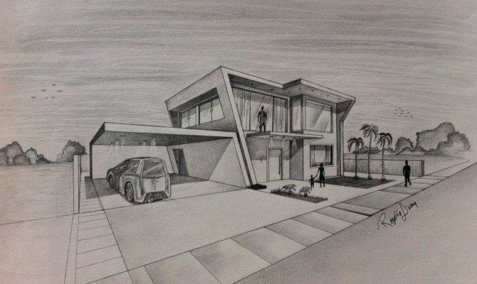 Architect Hand Drawing Getdrawings