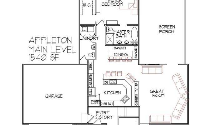 Architect Services House Plans Home Designdecorating