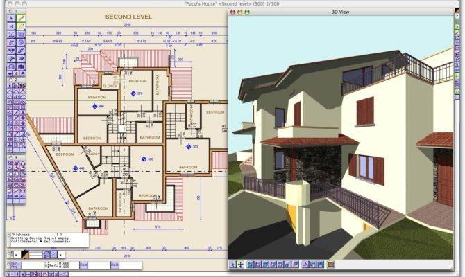 Architectural Design Software